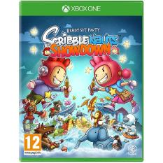 XBox One Scribblenauts Showdown