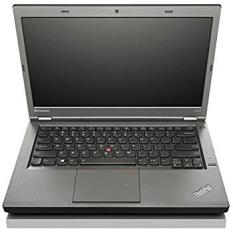 (Refurbished) Lenovo ThinkPad T440p High Performance Business Laptop – 14″ – Core i5 4210M – 8GB – 320 GB HDD – Windows 10 Pro 64Bit