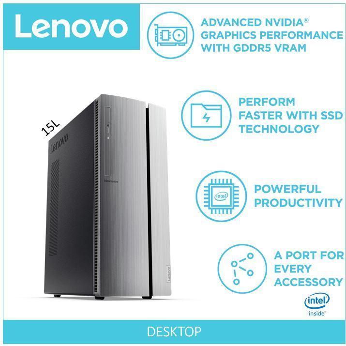 Lenovo IC510-15ICB
