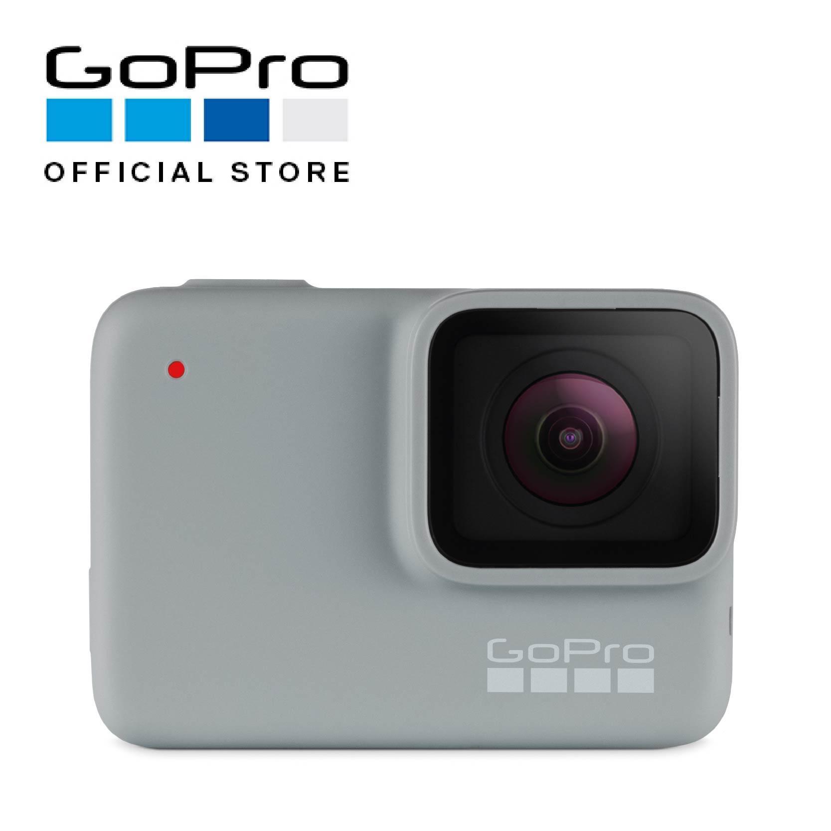 NEW! GoPro Hero7 White