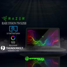 THE NEW RAZER BLADE STEALTH 13.3″ – (512GB) *HAJI PROMO*