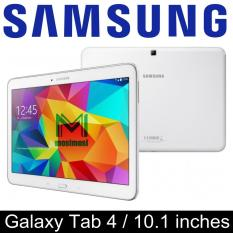 Samsung Galaxy Tab 4 / 10.1 inch / Wi-Fi+4G / 1.5GB RAM / 16GB ROM / Refurbished set /