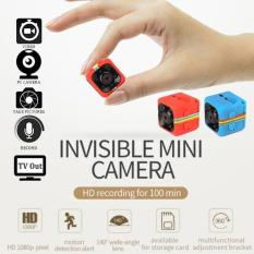 Mini DV HD camera hidden camcorder 1080P sport