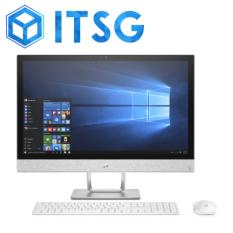 HP Pavilion All-in-One 24-r154d / Workstation / Computer / PC / Windows / Desktop / AIO