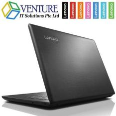 [UPGRADE VERSION] LENOVO IDEAPAD 110-14IBR N3060 4GB 500GB-SSD 14″HD DVDRW WIN10