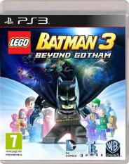 PS3 Lego Batman 3: Beyond Gotham-AS