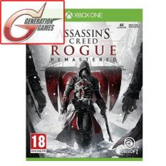 XBOX ONE Assassin's Creed Rogue Remastered (English)