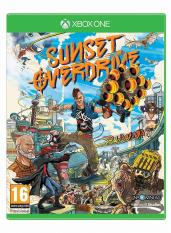 XBOX One Sunset Overdrive-EUR (R2)