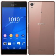 [BRAND NEW OPEN BOX] Sony Xperia Z3 5.2 inch Mobile Phone / 3GB RAM / 16GB ROM / One Month Warranty