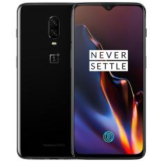 【Pre-Order】OnePlus 6T A6013 Mirror Black/Midnight Black (6+128GB / 8+128GB / 8+256GB) – Free Gift Power Adapter and Type-C cable [ETA 8 NOV 2018]