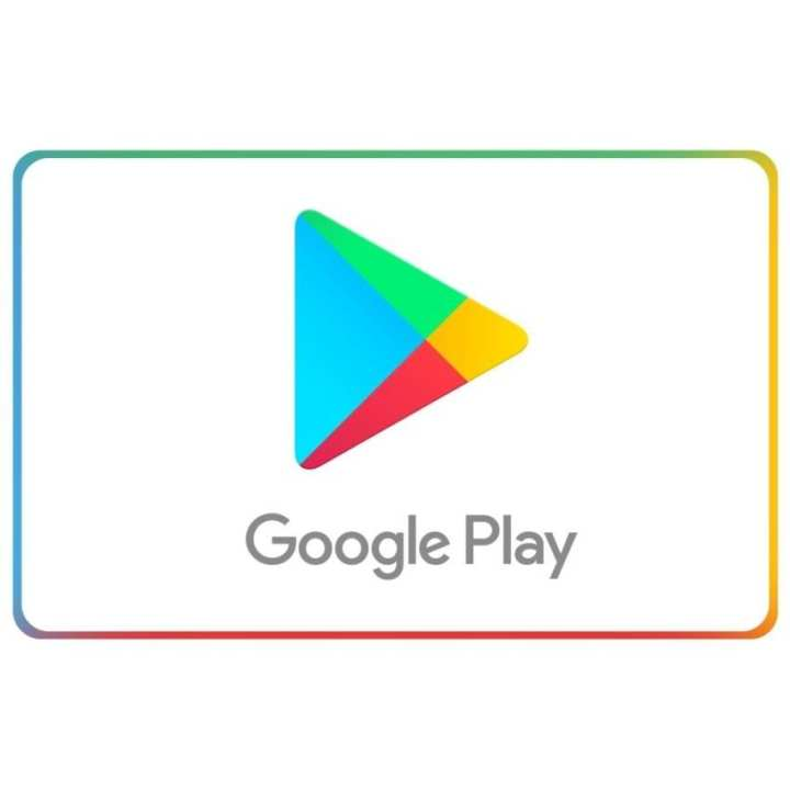 Google Play Gift Code SGD 20