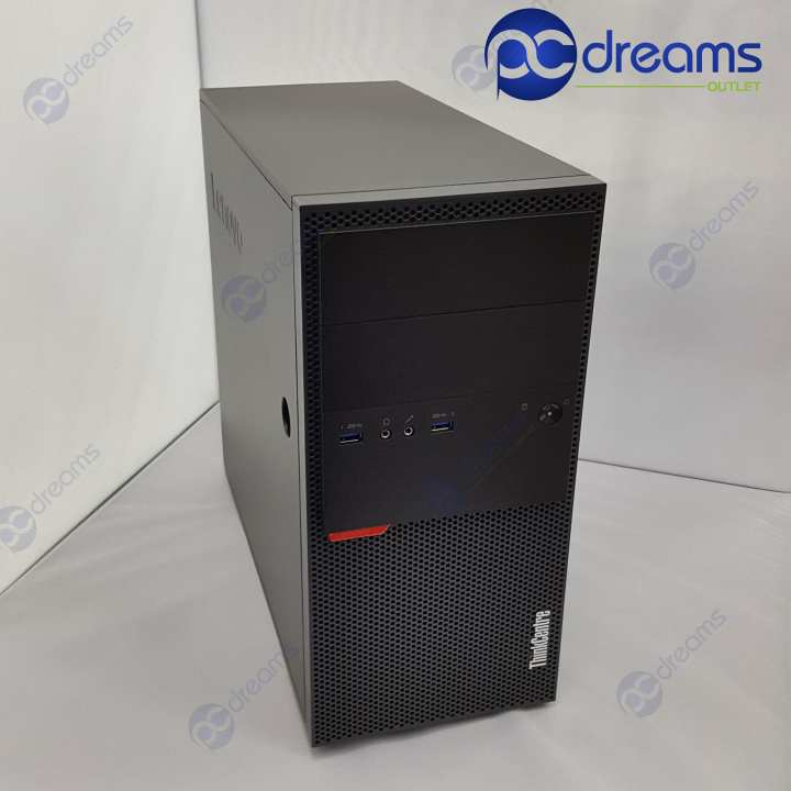 CHRISTMAS SALES! LENOVO THINKCENTRE M800 MT i3-6100/4GB/500GBHDD [Brand New]