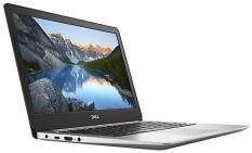 [NEW ARRIVAL 2018] DELL Inspiron 13 inch (5370) 5000 Series Laptop i7-8550U 8GB, DDR4, 2400MHz, 256GB Solid State Drive Windows 10 Home 13.3-inch FHD (1920 x 1080) Anti-glare LED-Backlit Display Platinum Silver