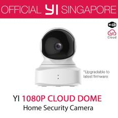 YI 1080P Cloud Dome Camera