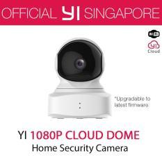 YI 1080P Cloud Dome Camera