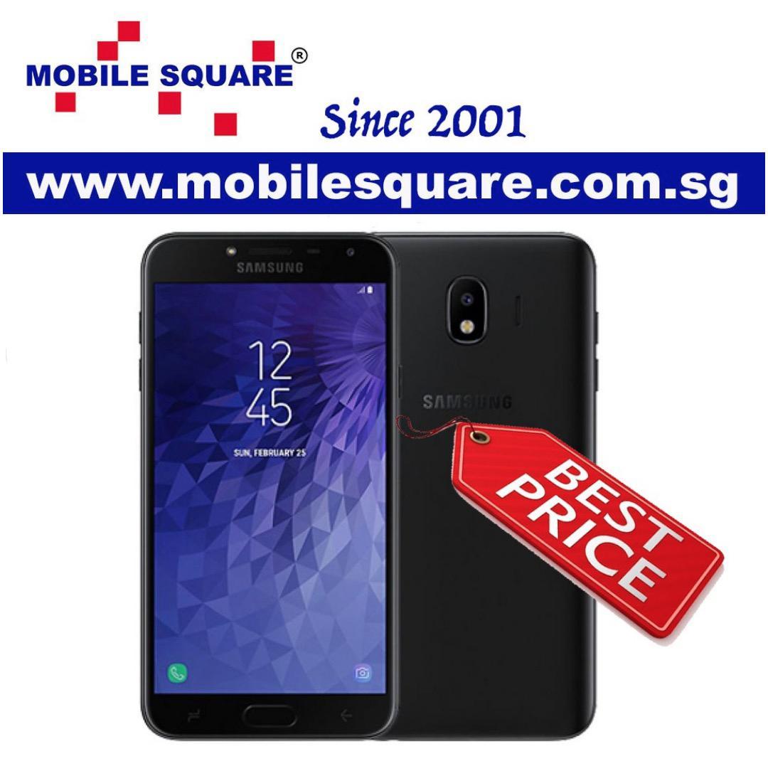 Samsung Galaxy J4 (32GB/2GB RAM)
