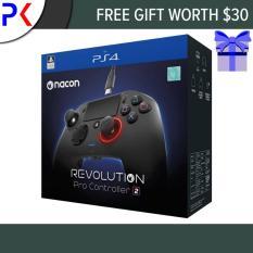 Nacon Revolution Pro Controller 2 + Free Gift