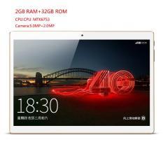 Onda V10 4G Phablet 10.1 inch Android 7.0 MTK6753 Octa Core 1.3GHz 2GB RAM 32GB eMMC Dual Cameras IPS Screen GPS – intl