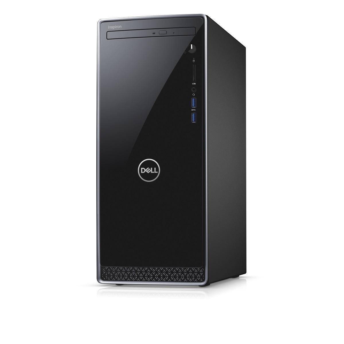 New Inspiron Desktop (3670)
