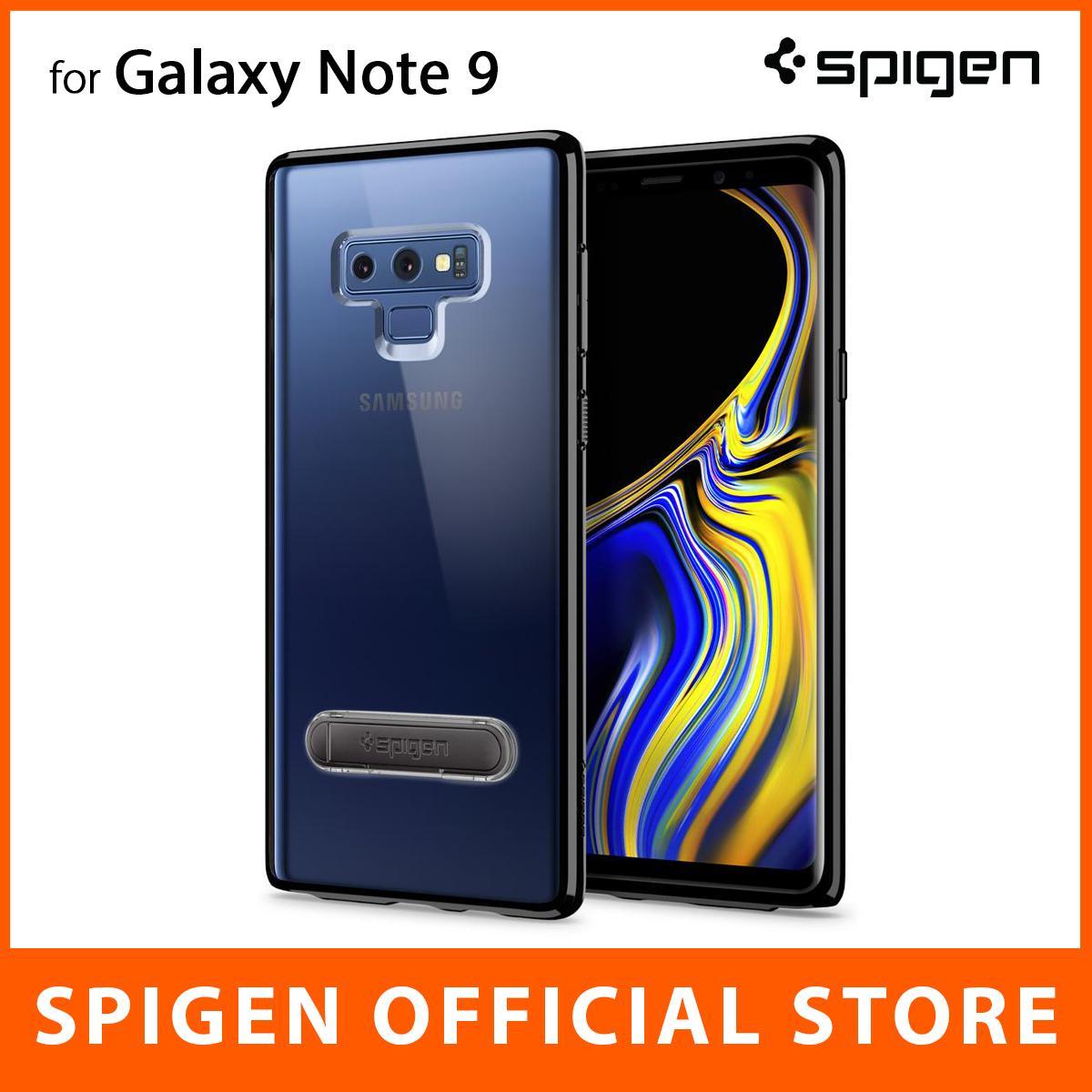 Spigen Galaxy Note 9 Case Ultra Hybrid S