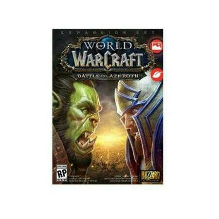 World of Warcraft: Battle for Azeroth Std Edition Pc