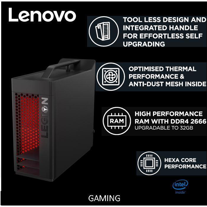 Lenovo Legion T530-28ICB I78700