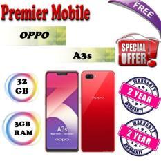 Oppo A3s 2 Years Warranty by oppo