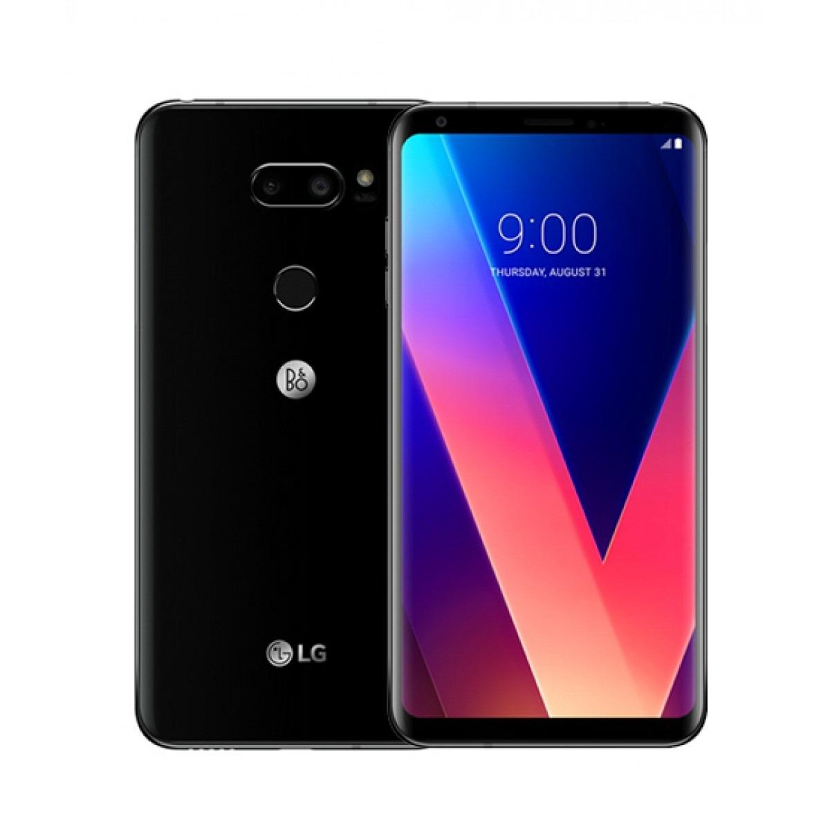 LG V30+ 6 Inch Snapdragon™ 835 - 4GB RAM 128GB ROM (Local Set )