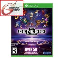 XBOX ONE SEGA Genesis Classics (English)