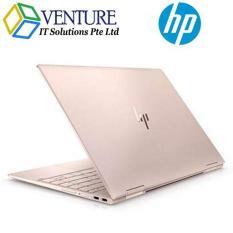[NEW 8TH GEN] HP SPECTRE X360 CONVERTIBLE 13 AE082TU / AE505TU i7-8550U 16GB 512M.2-SSD 13.3″FHD IPS TOUCH W10