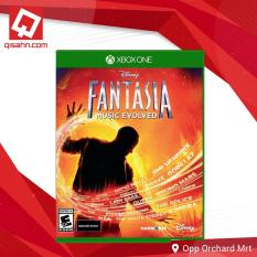 (XB1) Disney Fantasia Music Evolved Standard Edition