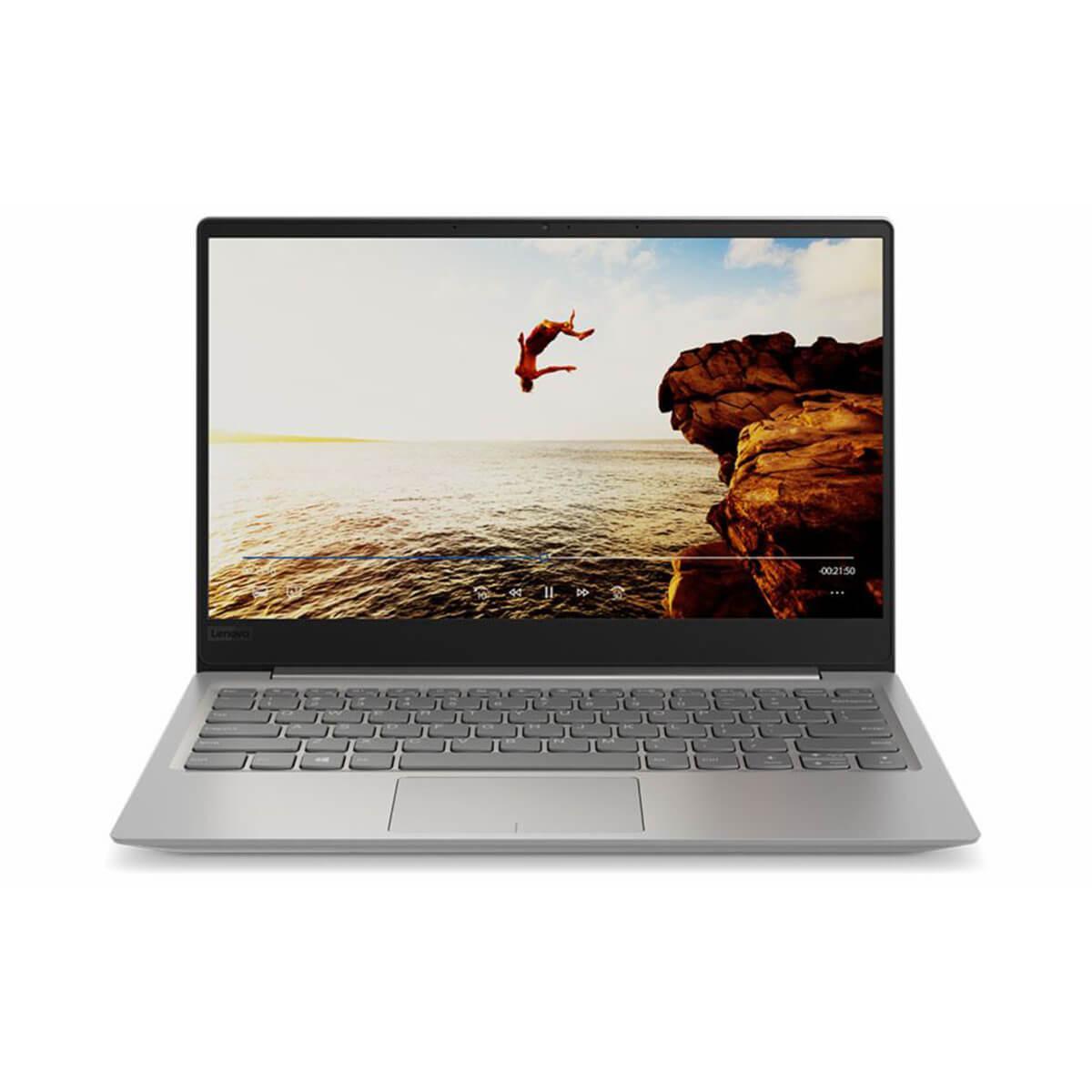 Lenovo Ideapad 320S-13 (81AK00D3SB)(Intel 8th Gen Core i5-8250U, 8GB, Intel UHD Graphics, 256GB SSD)