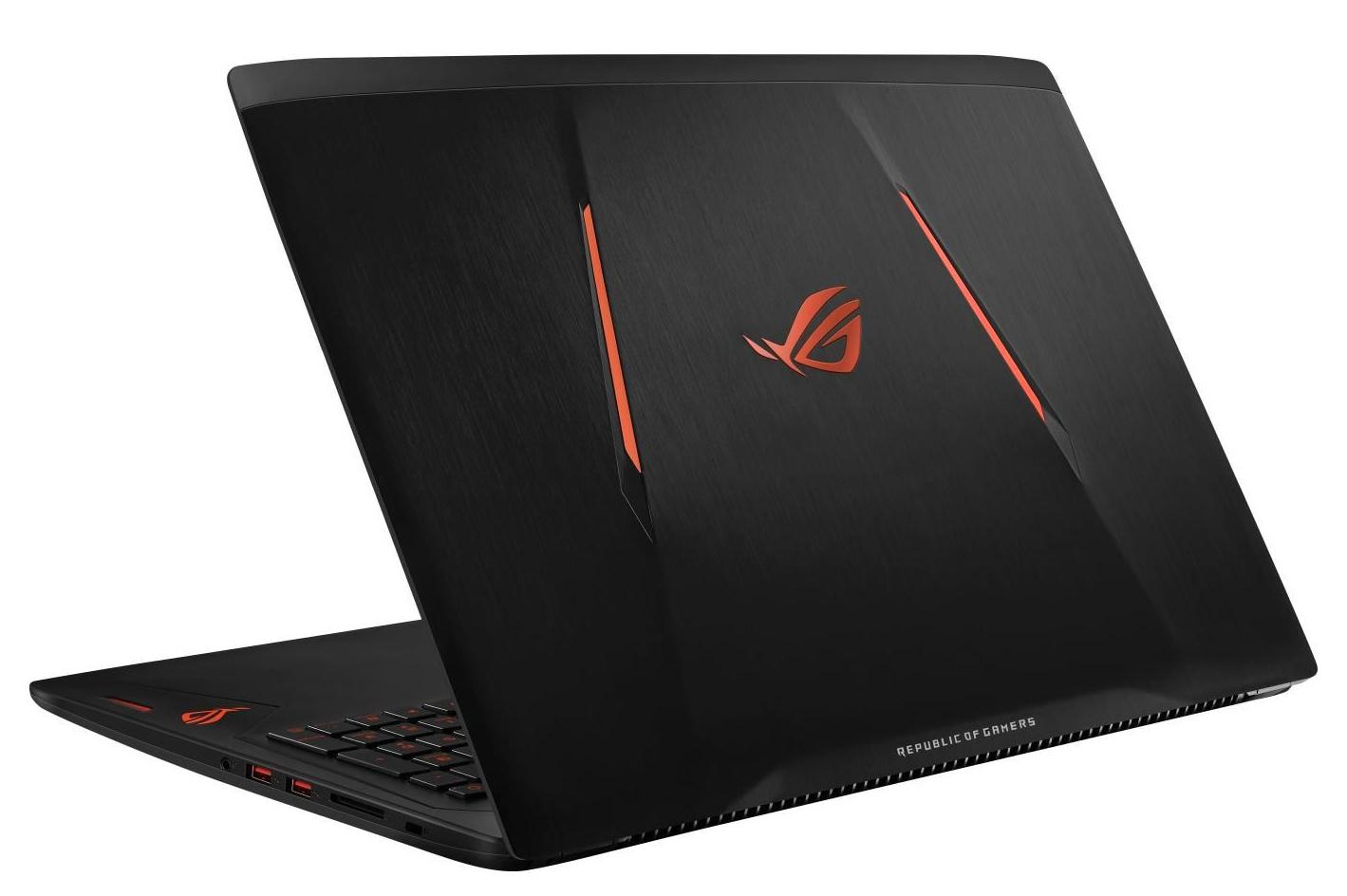 ASUS ROG Strix GL502VM-FY219T | Intel Core i7-7700HQ | 16GB DDR4 Ram | 128GB M.2 SSD + 1TB HDD |...