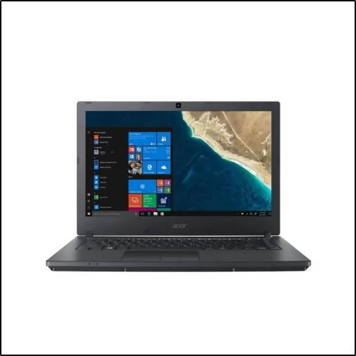 Acer TravelMate Notebook TMP2410-G2-M-543G