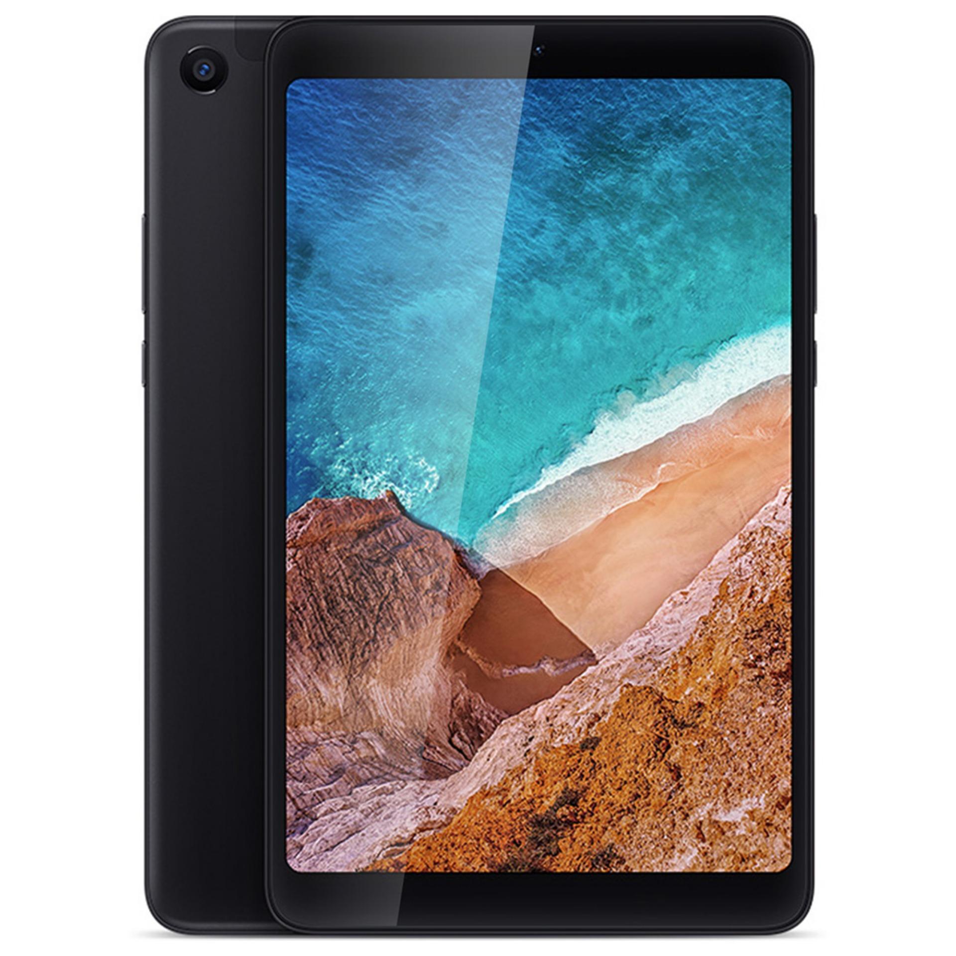 Original Global Version Xiaomi Mi Pad 4 4G Phablet 8.0 inch MIUI 9 Qualcomm Snapdragon 660 Octa Core 4GB RAM 64GB eMMC ROM 5.0MP + 13.0MP Front Rear Cameras Dual WiFi