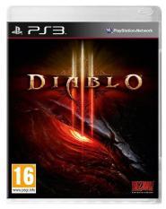 PS3 Diablo 3-EUR