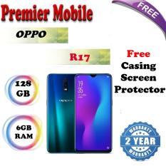 Oppo R17 128GB + 6Gb Ram T/C