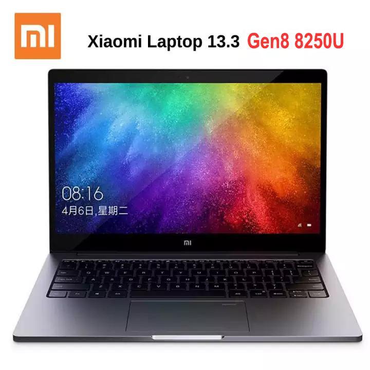 Xiaomi Mi Notebook 13.3 Inch Air Laptop Quad-Core 8G RAM 256G SSD i5-8250U (Export)