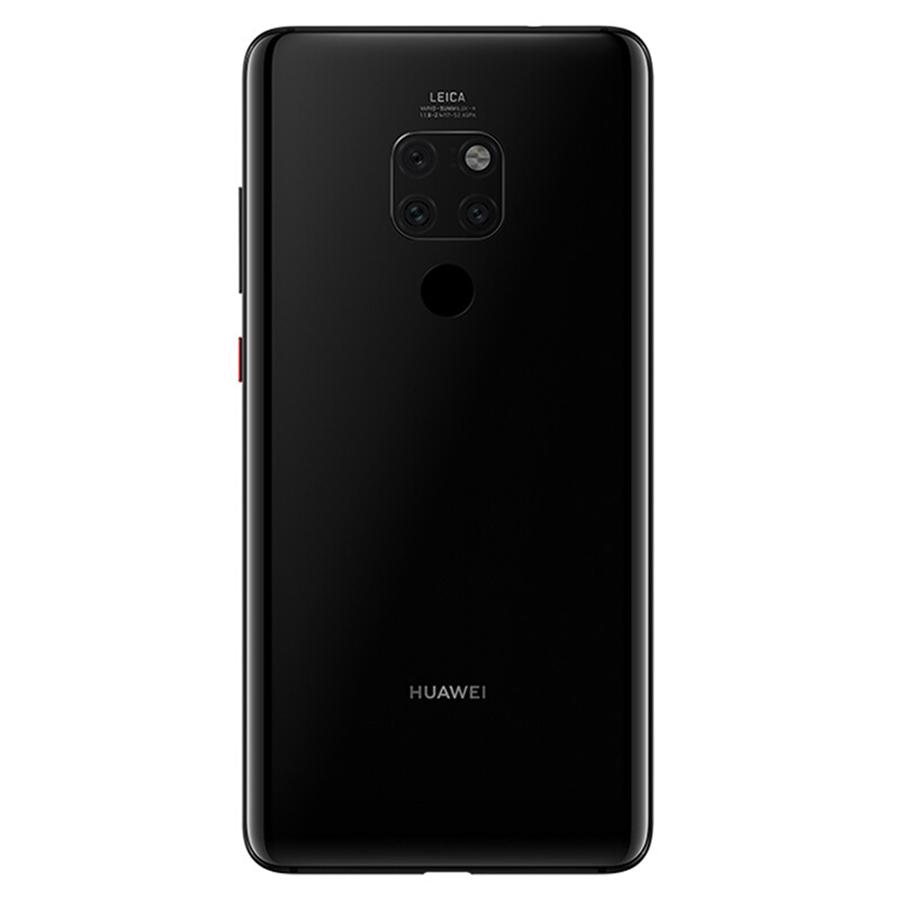 New Arrival Huawei Mate 20 6GB 128GB AI Leica Triple Rear Camera 6.53