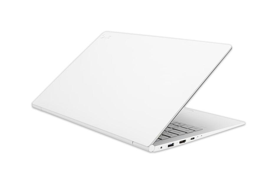 LG Gram Ultra Lightweight Laptop [15.6 inch] 15Z975-G.AA5BA3 (Intel i5, 8GB RAM, 256GB SSD)