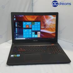 BEST LOBANG! ASUS VIVOBOOK ZX503VD-DM200T i7-7700HQ/16GB/128GB SSD+1TB HDD [Premium Refreshed]