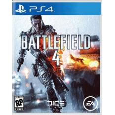 PS4 Battlefield 4-US(R1)*(M18)
