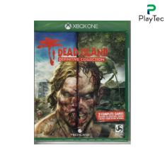 XBOX One Dead Island Definitive Edition (R3)