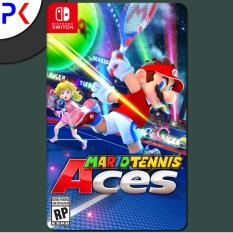 Nintendo Switch Mario Tennis Aces (US)
