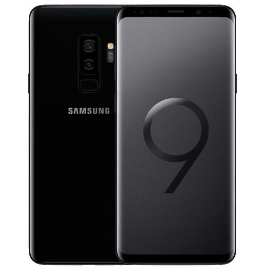 Samsung Galaxy S9 Plus (6GB+256GB) – Singapore Warranty