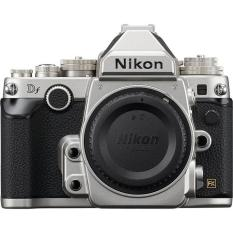 NIKON DF BODY ONLY (SILVER)
