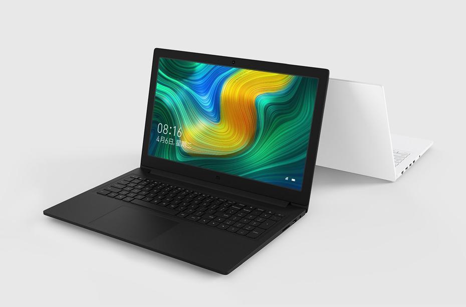 Xiaomi Mi Laptop 15.6 Inch Notebook Computer i5-8250U 128GB SSD+1TB HDD Windows 10 (Export)