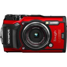OLYMPUS TOUGH TG-5 PERFORMANCE CAMERA 4K MOVIES AND FULL HD