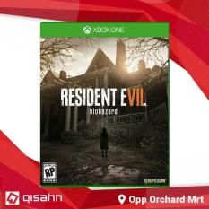 (Xbox One) Resident Evil 7 Standard Edition