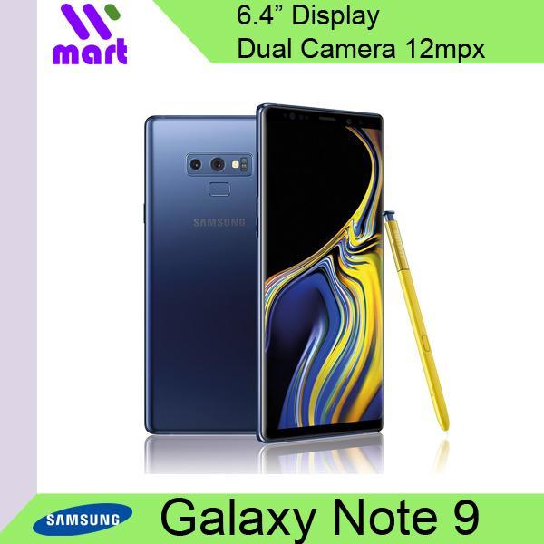 [Telco Set] Samsung Galaxy Note 9 128GB